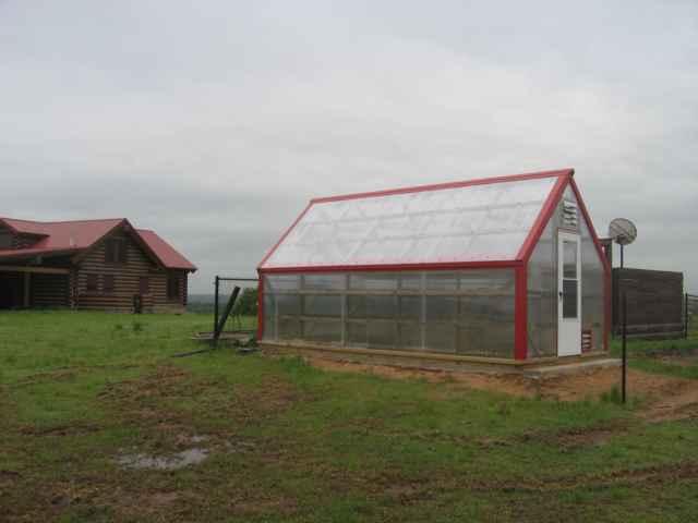 Greenhouses 2