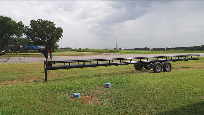 AG Trailers